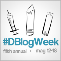 Diabetes Blog Week: Mantras and More