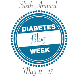 "DBlogWeek 2015 – ""I Can"""